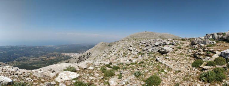 panorama attavyros