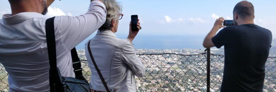 Les plus beaux panoramas à Rhodes