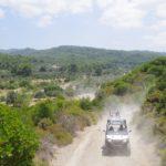Excursions à Rhodes: excursion buggy à Rhodes
