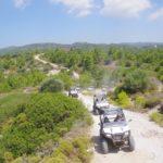Excursions à Rhodes: Buggy Polaris Rhodes