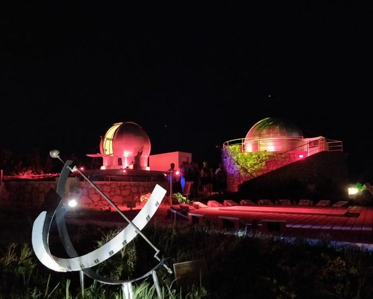 Sortir à Rhodes: Astronomy Café Rhodes