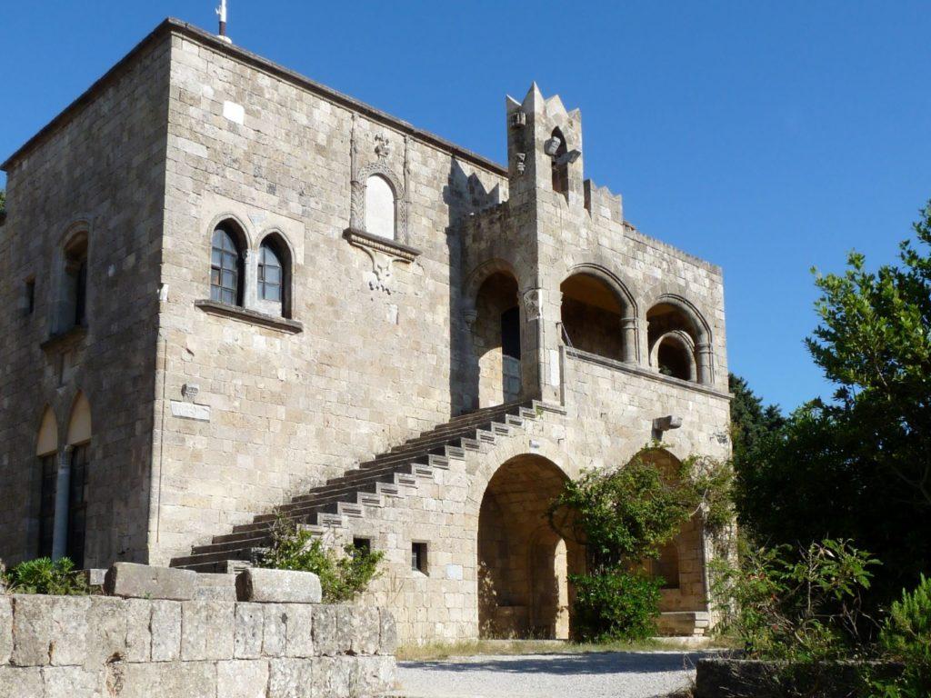 Monastère de Filerimos