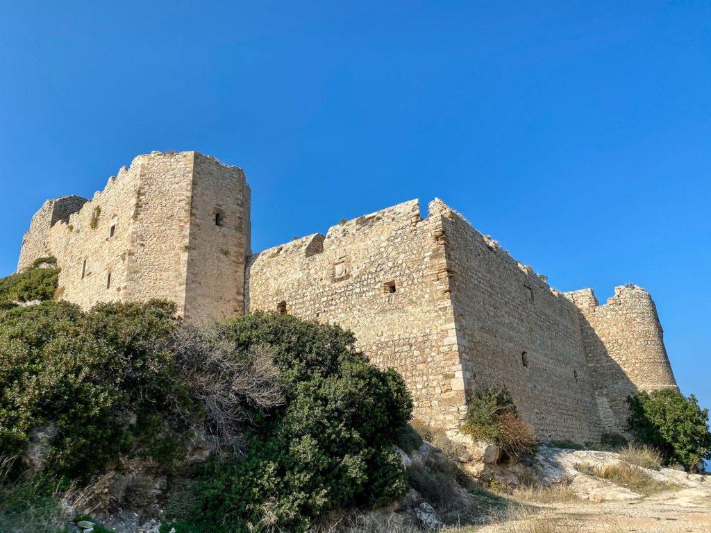 Château de Kritinia